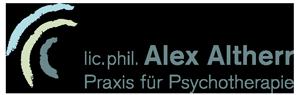 Praxis für Psychotherapie und psychologische Beratung Burgdorf Psychologe Alex Altherr